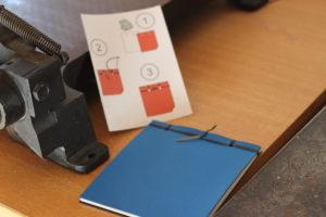 Kit de bloc à dessin